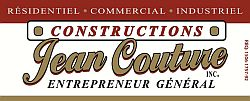 Constructions Jean Couture Inc