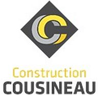 Construction Simon Cousineau inc.