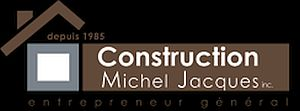 Les Constructions Michel Jacques inc.