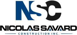 Nicolas Savard Construction inc.