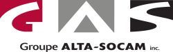 Groupe ALTA-SOCAM inc