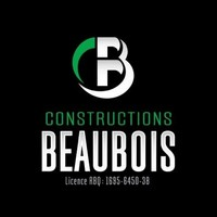 Constructions Beaubois inc.