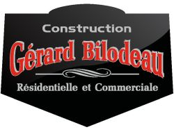 Construction Gérard Bilodeau inc.