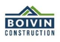 Boivin Construction inc.