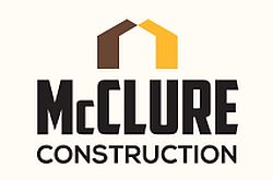 McClure construction inc.