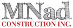 MNad Construction inc.